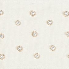 Braids Pearl Trim by Kravet