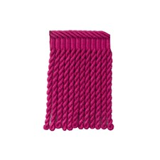 Bullion Fuchsia Trim by Brunschwig & Fils