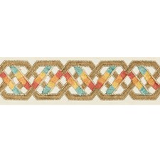 Tapes Jewel Trim by Brunschwig & Fils