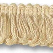 Loop Fringe White Trim by Kravet