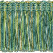 Moss Turquoise Trim by Kravet