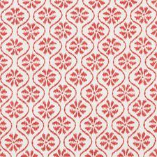 Carnation Botanical Decorator Fabric by Kravet