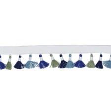 Aquamarine Trim by RM Coco