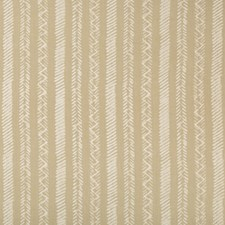 Wheat Stripes Decorator Fabric by Kravet