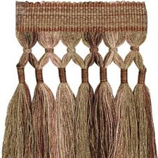 Skirt Fringe Sienn Trim by G P & J Baker