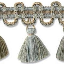Tassel Fringe Seamist Trim by Lee Jofa