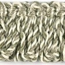 Loop Fringe Linen Trim by Baker Lifestyle