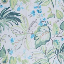 Fern Decorator Fabric by RM Coco