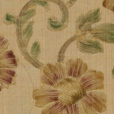 Natural Russet Decorator Fabric by RM Coco