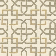 Pewter Contemporary Decorator Fabric by Kravet