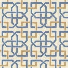 Cornflower Modern Decorator Fabric by Kravet