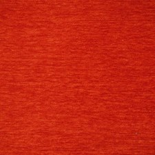 Persimmon Solid Decorator Fabric by Pindler