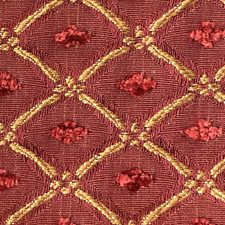 Cherry Decorator Fabric by Scalamandre