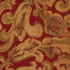 Botanical Foliage Decorator Fabric by RM Coco