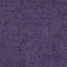Purple Decorator Fabric by JF