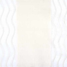 Ivory Decorator Fabric by Groundworks