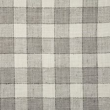 Smoke Check Decorator Fabric by Pindler