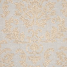 Semi Natural Decorator Fabric by RM Coco