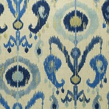 Lake Decorator Fabric by RM Coco