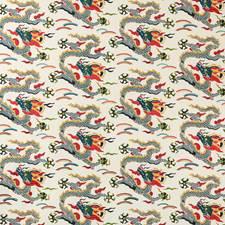 Multi Asian Decorator Fabric by Kravet