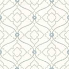 Spa Botanical Decorator Fabric by Kravet