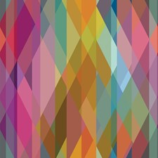 Multi-Coloured Print Wallcovering by Cole & Son Wallpaper
