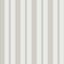 Beige/Neutral Stripes Wallcovering by Cole & Son Wallpaper
