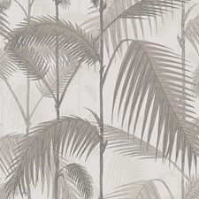 Stone/Taupe Botanical Wallcovering by Cole & Son Wallpaper
