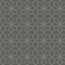 Chalk/Charcl Geometric Wallcovering by Cole & Son Wallpaper