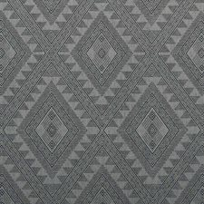 Storied Grey Wallcovering by Phillip Jeffries Wallpaper