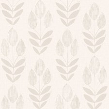 Grey Kitchen and Bath Wallcovering by Brewster