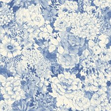 Sapphire Wallcovering by Brewster