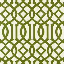 Treillage Wallcovering by Schumacher Wallpaper