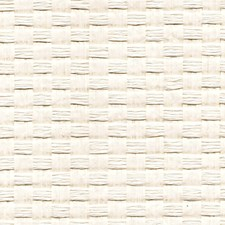 White Wallcovering by Phillip Jeffries Wallpaper