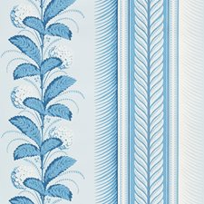 Delft Wallcovering by Schumacher