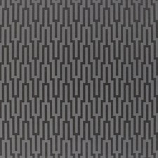 Black Pearl Wallcovering by Schumacher Wallpaper