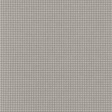 Oxford Grey Wallcovering by Schumacher Wallpaper