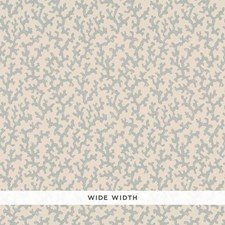 Orpington Blue Wallcovering by Schumacher Wallpaper