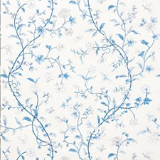 Porcelain Wallcovering by Schumacher