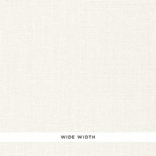 Off White Wallcovering by Schumacher Wallpaper