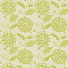 Light Green Transitional Wallpaper Wallcovering by Brewster