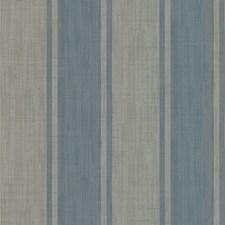 Aqua Masculine Wallpaper Wallcovering by Brewster
