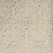 Grey Animal Wallcovering by Stroheim Wallpaper