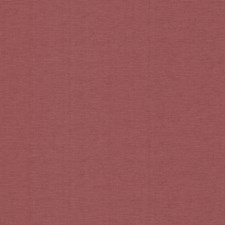 671-68523 Valois Red Linen Texture by Brewster