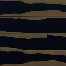 Navy Streak Wallcovering by Phillip Jeffries Wallpaper