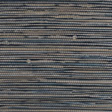 Navy Mod Wallcovering by Phillip Jeffries Wallpaper