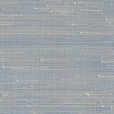 Periwinkle Prelude Wallcovering by Phillip Jeffries Wallpaper