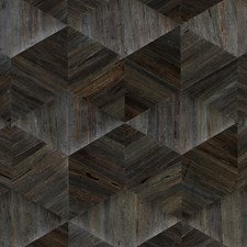 Sable Reprise Wallcovering by Phillip Jeffries Wallpaper