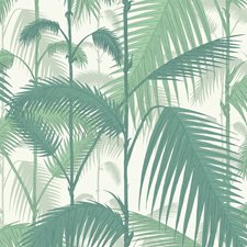 Forest Gre/W Botanical Wallcovering by Cole & Son Wallpaper