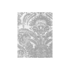 Neutral Damask Wallcovering by Andrew Martin Wallpaper